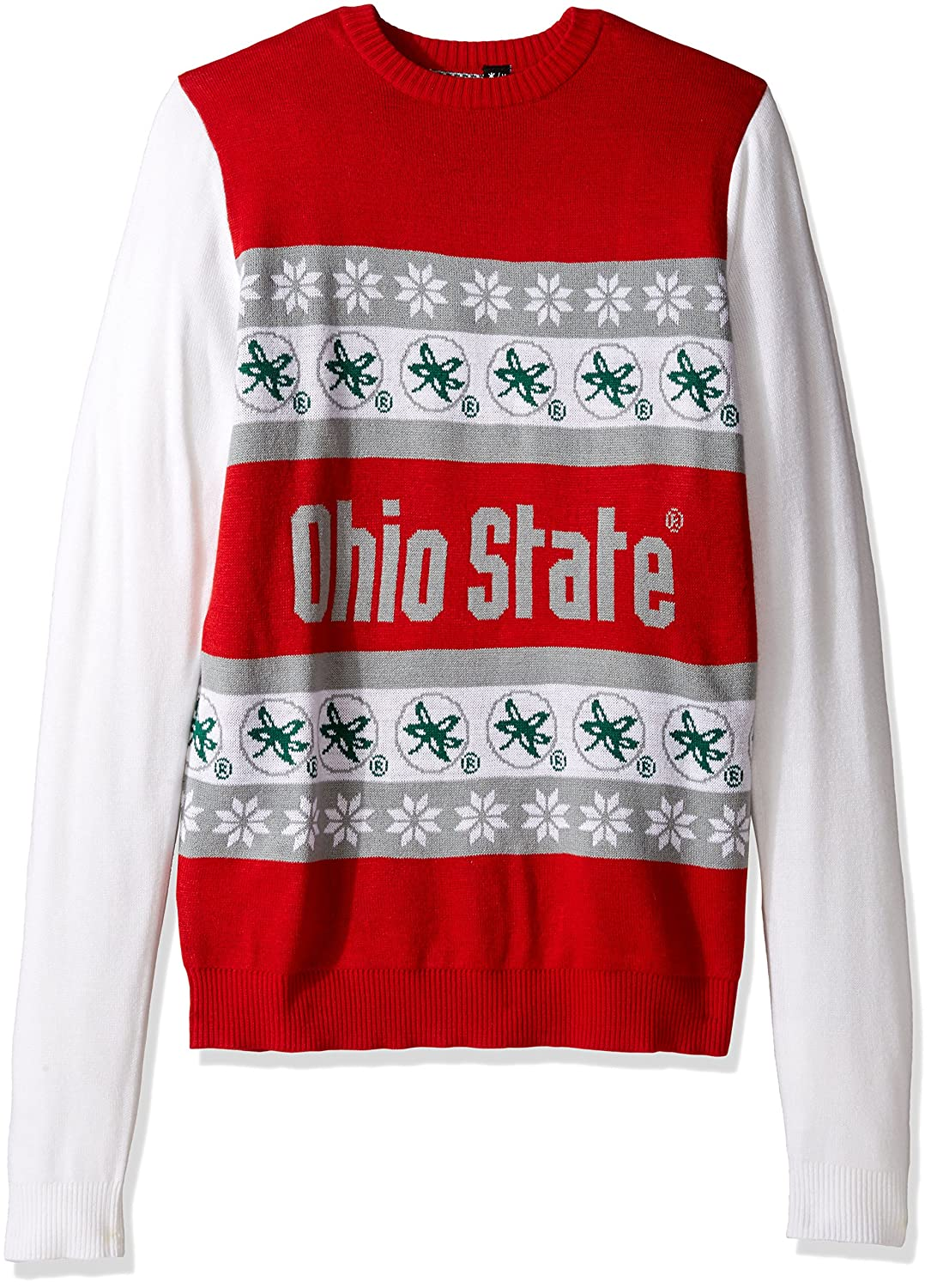 Amazon.com: NCAA One Too Many Ugly Sweater: Sports & Outdoors