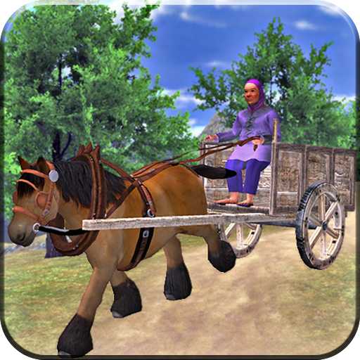Go Cart Horse Racing for $<!--$0.00-->
