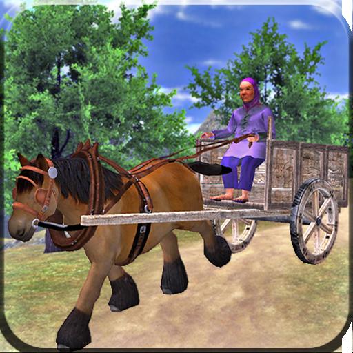 Go Cart Horse Racing ()