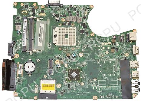 Toshiba A000081230 Motherboard Refacción para Notebook - Componente para Ordenador Portátil (Placa Base