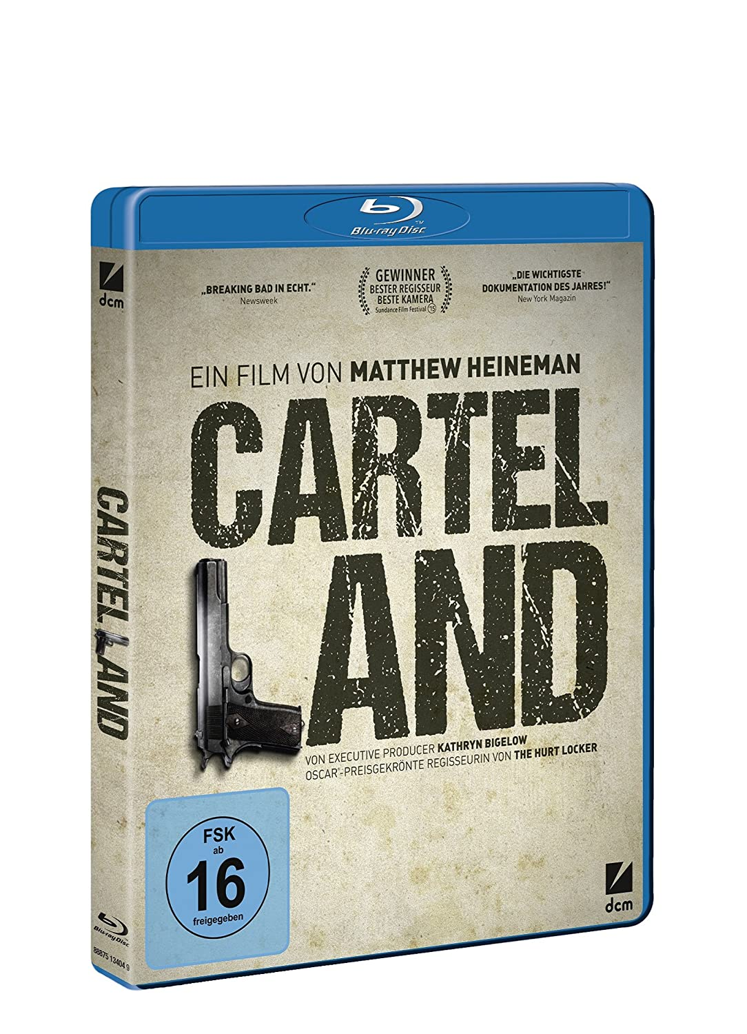 Amazon.com: Cartel Land: Jackson Greenberg, H. Scott Salinas ...