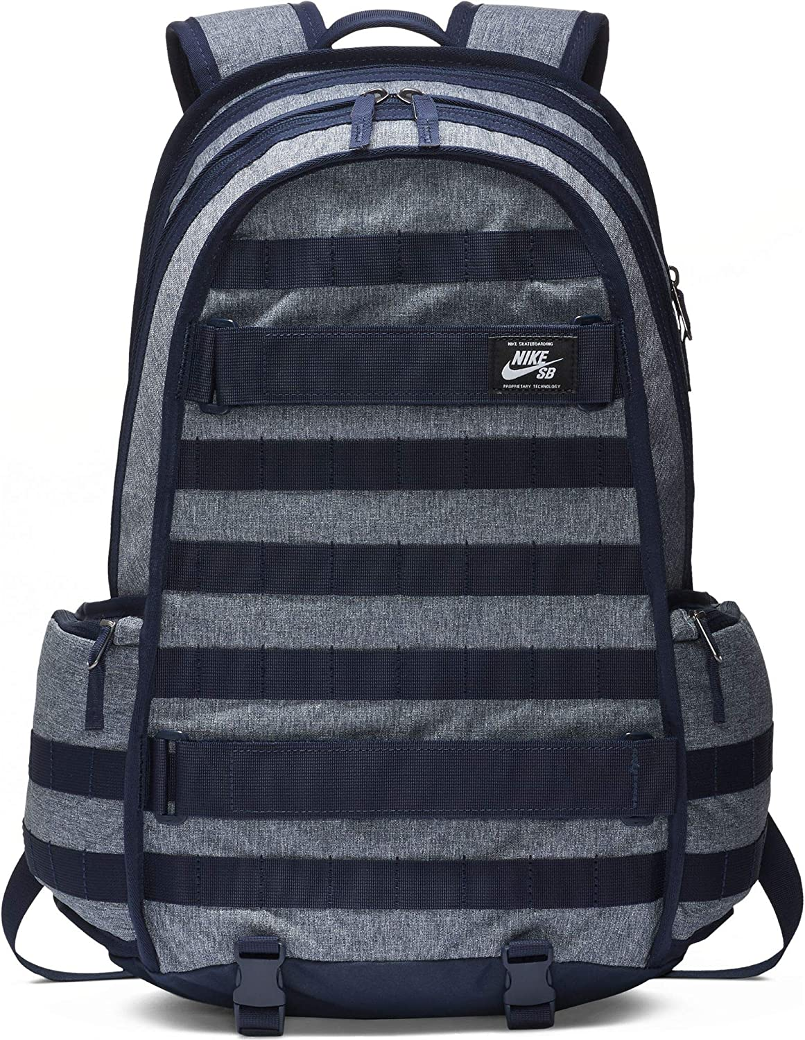 Accesorios Presunción Personas con discapacidad auditiva  Amazon.com: Nike SB RPM AOP Skateboarding Backpack - BA6033-010: Clothing