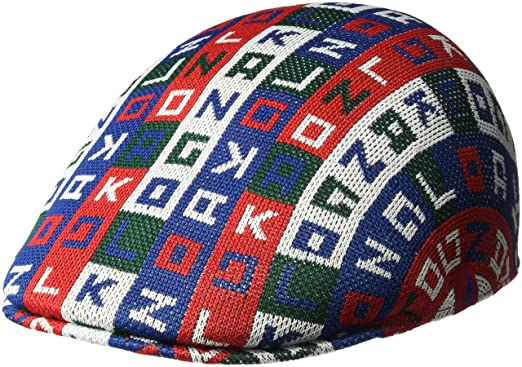 2e984570c26 Kangol Men s Color Cube 507 Ivy Cap at Amazon Men s Clothing store