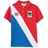 Hackett London Sash Multi Y Camisa Polo para Niños