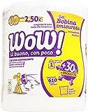 Wow - La Bobina Smisurata, Asciugatutto Multiuso