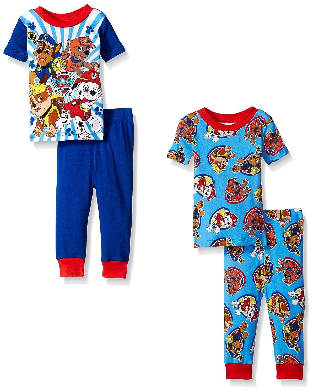Paw Patrol - Pijama entero - para bebé niño multicolor azul ...