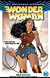 Wonder Woman (2016-) Vol. 2: Year One