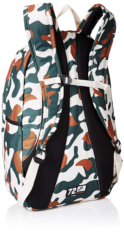 Nike Hayward Backpack 2.0 All Over Print Camo