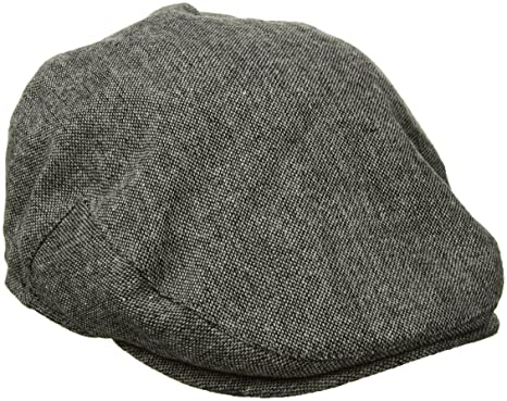 857f418e0ce23 Image Unavailable. Image not available for. Color  Country Gentleman Men Ainsley  Earflap Flat Cap ...