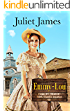 Emmy-Lou – Come By Chance Mail Order Brides: Sweet Montana Western Bride Romance (Come-By-Chance Mail Order Brides Book 6)