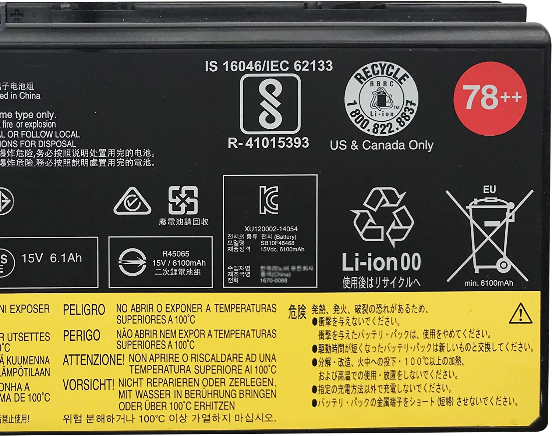 LB1 High Performance New Premium Multipurpose 41-Piece Precision Tools Kit for Lenovo 15.6 ThinkPad Notebook 8 GB Memory 250 GB Hard Drive RB-LEW510-1-6CI7 Disassembly Repair Tool Set