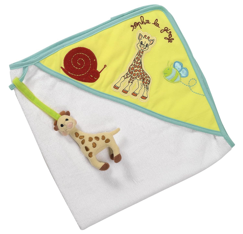 Vulli - Fresh Touch - Sophie la Girafe - Cape de Bain 523514
