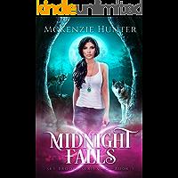 Midnight Falls (Sky Brooks Series Book 3)