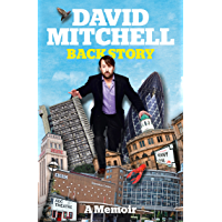 David Mitchell: Back Story (English Edition)