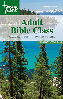 Bible expositor and illuminator kindle edition by union gospel adult bible class christian life series fandeluxe Choice Image