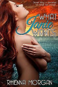 What Janie Wants