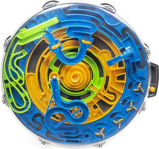 Spin Master Games OGM Perplexus Revolution UPCX GBL, 6053148 ...