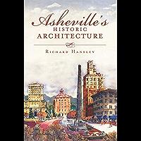 Asheville's Historic Architecture (Landmarks) book cover