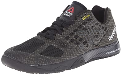 ebee670ab8 Reebok Women's Crossfit Nano 5.0 Training Shoe