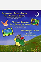 The Runaway Bunny: Including: The Story of Babar & Goodnight Moon Audible Audiobook