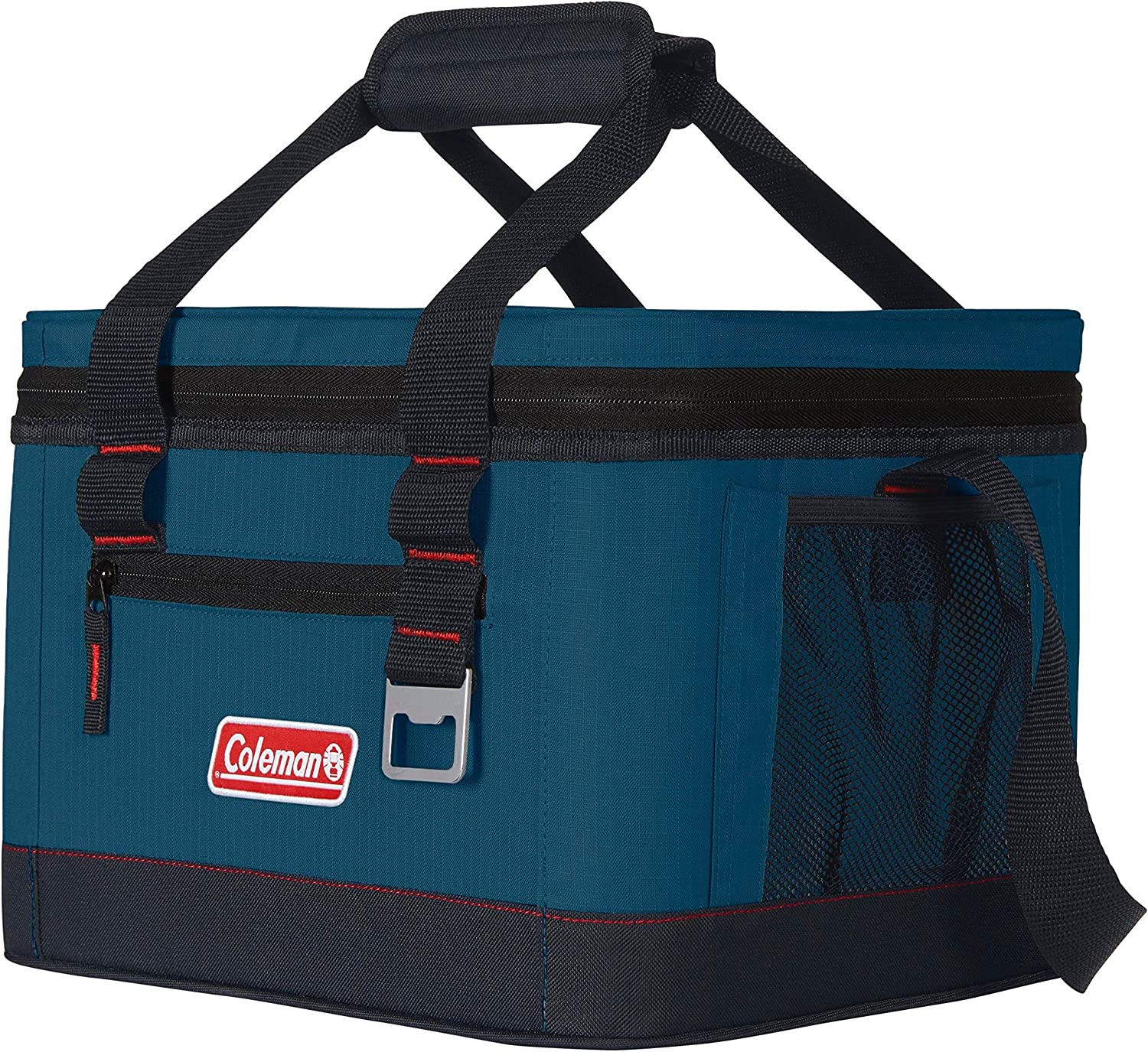 Coleman Soft Cooler Bag | Portable Beverage Cooler