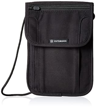 d84a27719d60 Victorinox Deluxe Security Pouch RFID Protection
