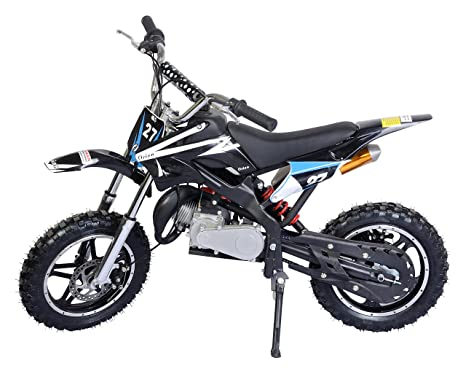 Vihan Electric Vehicles Company 49 Cc Petrol Dirt Bike For Kids For 5 To 15 Years Old Semi Assembled