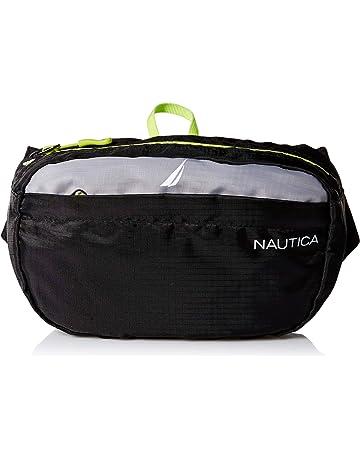 f9cdec4ed9c Nautica Fanny Pack for Men Waist Bag Sling