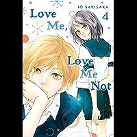 Love Me, Love Me Not, Vol. 4