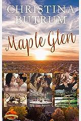 Maple Glen Series Bundle: Books 1-3: A Maple Glen Romance Box Set Kindle Edition