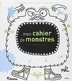 Mon cahier de monstres