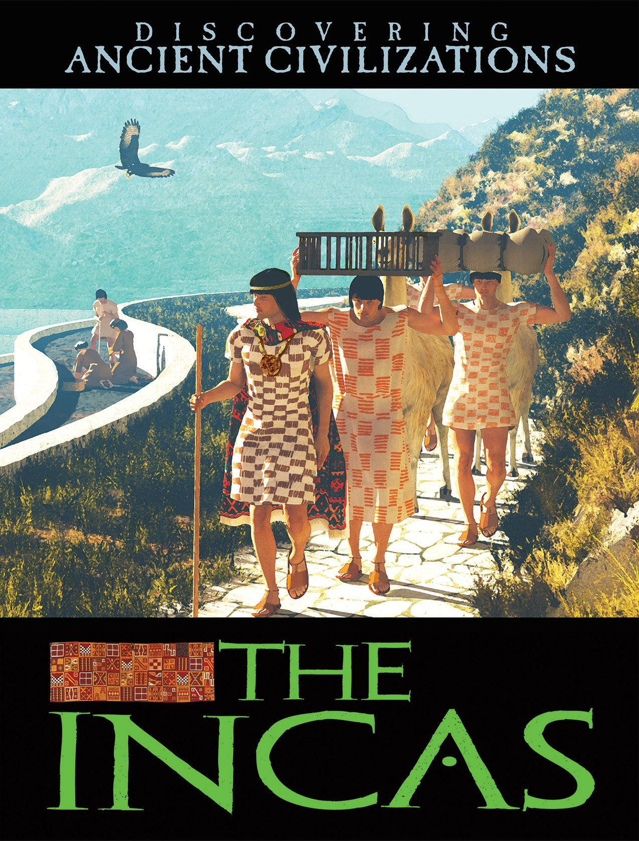 The Incas (Discovering Ancient Civilizations)