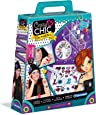 Clementoni 15964 - Crazy Chic My Crazy Tattoo
