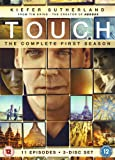 Touch - Season 1 [DVD]