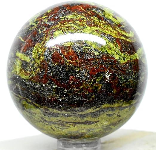 Heliotropo piedra semipreciosa lote de 6