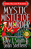 Mystic Mistletoe Murder (Mystic Isle Mysteries Book 2)
