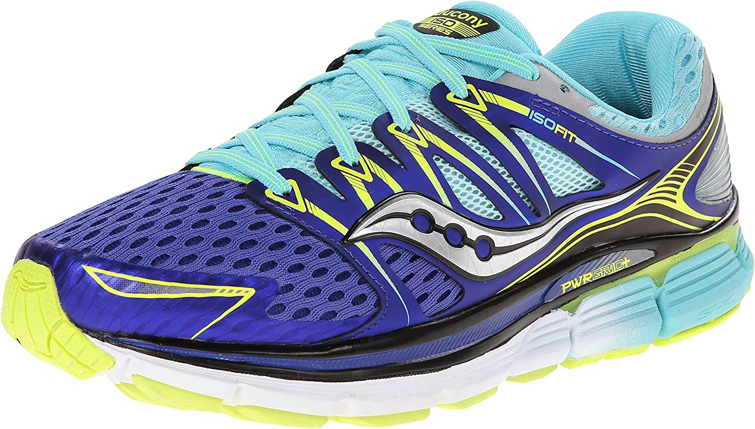 Saucony Women s Triumph ISO Running Shoe