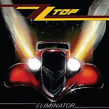 Image result for zz top eliminator