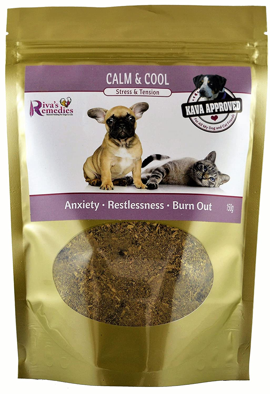Calm & Cool Herbal Blend