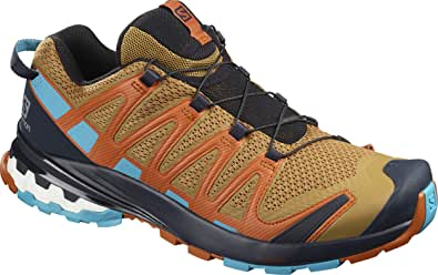 Salomon Men's Xa Pro 3D V8 Trail Running