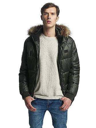 Jack   Jones Homme Manteaux   Vestes   Manteau hiver jcoErnst  Jack ... 755316d9926a