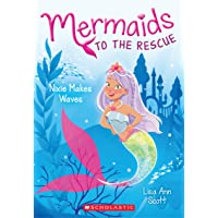 Nixie Makes Waves (Mermaids to the Rescue #1) (1)