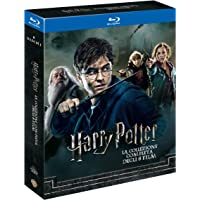 Harry Potter Collection (8 [Italia]