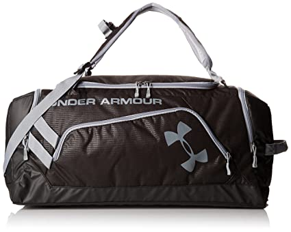 Under Armour - Bolsa de Deporte, Color Negro, Talla 55.88 x ...