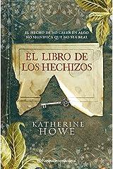 El libro de los hechizos Kindle Edition