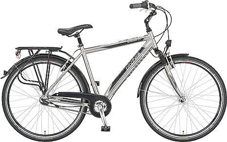 Prophete Cityrad Geniesser 2.5 - Bicicleta de Paseo para Hombre ...