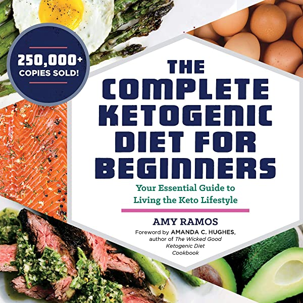 the complete ketogenic diet fo