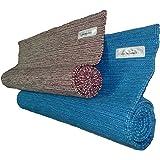 Organic Ekaminhale Yoga Rug