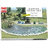 Busch 1210 Garden Pond Set