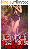 Lost Voyage: Crash Landing: The Sexy Stars (Shipwrecked  Book 1)